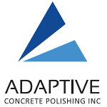 Adaptive Concrete Polishing